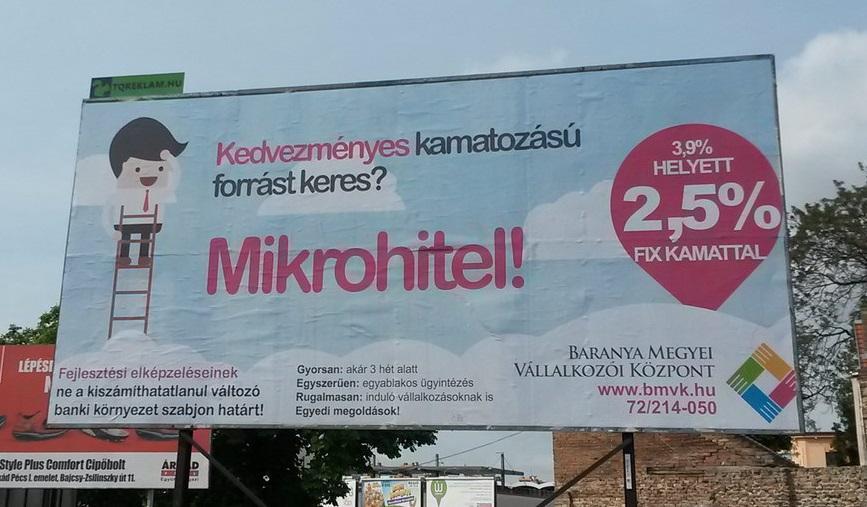 BMVK arculattervezés és marketing kampány
