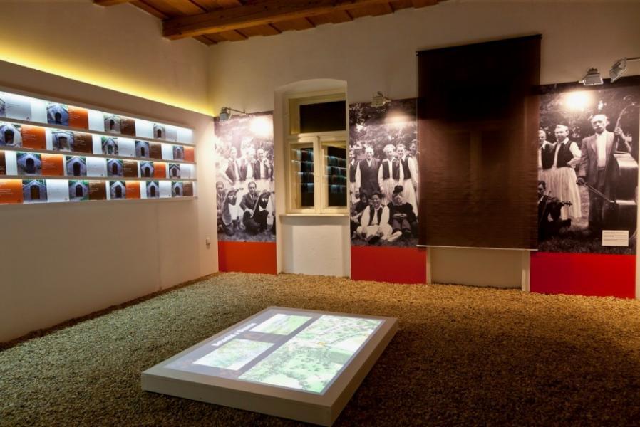 Multimédia fejlesztés Mikóházán