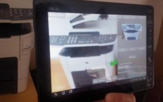 Virtuális Tér- és Objektummegjelenítő Rendszer (ViTOM)