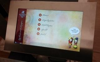 Turisztikai attrakciófejlesztés a Pápai Esterházy-Kastélyban