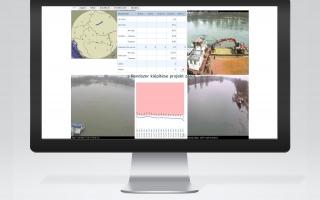 Dél-Dunántúli Vízügyi Információs Rendszer