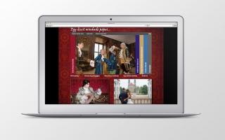 Pápa város turisztikai honlap